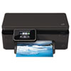 HP Photosmart 6520 Wireless e-All-in-One Inkjet Printer, Copy/Print/Scan