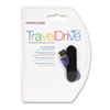 Memorex CL TravelDrive USB Flash Drive, 32GB