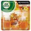 Air Wick 85175 Scented Oil Twin Refill, Hawaiiian Tropical Sunset, 0.67 oz Bottle RAC85175 RAC 85175