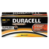 Duracell MN1500B24 CopperTop Alkaline Batteries with Duralock Power Preserve Technology, AA, 24/Box DURMN1500B24 DUR MN1500B24