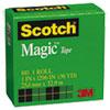 Scotch Magic Tape, 1