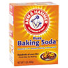 Arm & Hammer 3320084104 Baking Soda, 16oz Box, 24/Carton CHU3320084104 CHU 3320084104