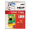 Boise HD:P Color Copy Paper, 98 Brightness, 28lb, 8-1/2 x 11, White, 500 Sheets/Ream