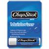 ChapStick Lip Balm Moisturizer Ultra-Hydrating Formula, 15 SPF, 0.15 oz Tube
