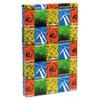 Copier Gloss Paper, 94 Brightness, 32lb, 17 x 11, Pure White, 500 Shts/Rm