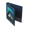 Avery Framed View Binder with One Touch EZD Rings, 1