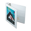 Avery Framed View Binder with One Touch EZD Rings, 1-1/2