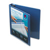 Avery Design Edge View Binder with Slant Rings, 1
