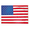 Advantus All-Weather Outdoor U.S. Flag, Heavyweight Nylon, 5 ft. x 8 ft.