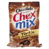 General Mills Chex Mix Varieties, Chocolate Turtle, 4.5 oz, 7/Box