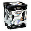 Organic Valley Milk, Single Serve, 8 oz, 24/Carton