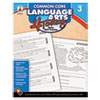 Common Core 4 Today Workbook, Language Arts, Grade 3, 96 pages