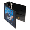 Avery Nonstick Heavy-Duty EZD Reference View Binder, 4