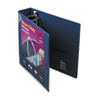 Avery Heavy-Duty View Binder w/Locking 1-Touch EZD Rings, 2