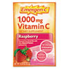 Emergen-C Immune Defense Drink Mix, Raspberry, .3oz Packet, 50/Pack