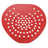Health Gards Urinal Screen, 7 3/4