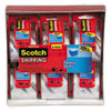 Scotch 3850 Heavy-Duty Packaging Tape in Sure Start Disp., 1.88