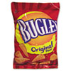 General Mills Bugles Corn Snacks, 3 oz., 6/Box