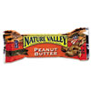Nature Valley Granola Bars, Peanut Butter Cereal, 1.5oz Bar, 18 Bars/Box