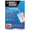Black & Decker TimeShield Laminating Pouches - BOS LAMLUG510