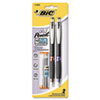 BIC AI Mechanical Pencil, 0.5 mm, 2/Pack