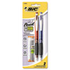 BIC AI Mechanical Pencil, 0.7 mm, 2/Pack