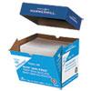 Hammermill Tidal MP Paper Express Pack, 92 Brightness, 20lb, 8-1/2x11, White, 2500/Carton