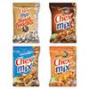 General Mills Chex Mix, Traditional Flavor Trail Mix, 3.75oz Bag, 8/Box