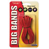 Alliance Big Bands, Rubber Bands, 7 x 1/8, 12/Pack
