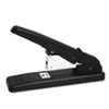 AntiJam Desktop Heavy-Duty Stapler, 60-Sheet Capacity, Black