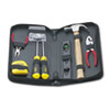 Stanley General Repair Tool Kit in Water-Resistant Black Zippered Case