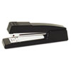 Full Strip Classic Stapler, 20-Sheet Capacity, Black