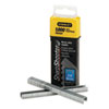 Stanley Sharpshooter 1/4 Inch Leg Length Staples, 1,000/Box