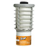Scott Continuous Air Freshener Refill, Citrus, 48mL Cartridge, 6/Carton