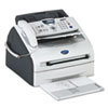 IntelliFax 2920 High Speed Laser Fax Machine