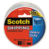 Scotch 3850 Heavy-Duty Packaging Tape, 1.88