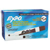 EXPO Dry Erase Markers, Chisel Tip, Brown, Dozen