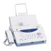 intelliFAX-1270e Ribbon Transfer Fax Machine, Copy/Fax