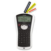 Brother P-Touch PT-1090 Simply Stylish Home/Family Labeler, 2 Lines, 4-3/10w x 8-1/5d x 2-3/10h
