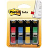 Post-it Flags Page Flag Value Pack, Assorted Colors, 280 Page Flags, 48 1/2