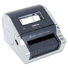 Brother QL-1060N Wide Label Printer, 69 Labels/Min, 6-7/10w x 8-7/10d x 5-4/5h
