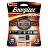 Energizer LED Headlight, 3 AAA, Orange