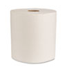"Green Universal Roll Towels, Natural White, 8"" x 350ft, 12 Rolls/Carton"