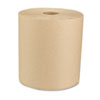 "Universal Roll Towels, Natural, 8""W, 800 ft./Roll, 6 Rolls/Carton"