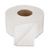 Boardwalk Green Bathroom Tissue, 2-Ply, White, 1000 ft./Roll, 12 Rolls/Carton