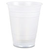 Plastic Cold Cups, 16oz, Translucent