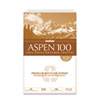Boise ASPEN 100% Recycled Office Paper, 92 Bright, 20lb, 11 x 17, White, 2500/Carton