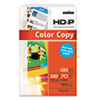 HD:P Color Copy Paper, 98 Brightness, 28lb, 11 x 17, White, 500 Sheets/Ream