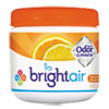 BRIGHT Air Super Odor Eliminator, Mandarin Orange and Fresh Lemon, 14oz