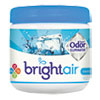 BRIGHT Air Super Odor Eliminator, Cool and Clean, Blue, 14oz